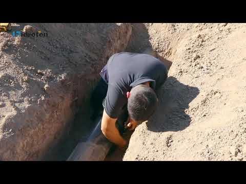 Comment installer le collier charnière de Hidroten