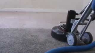 preview picture of video 'Carpet cleaning South Bend'