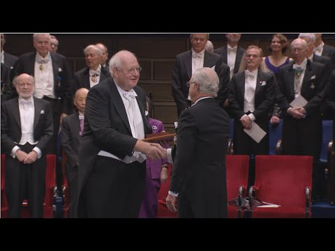 Colleagues pay tribute to Nobel laureate Angus Deaton