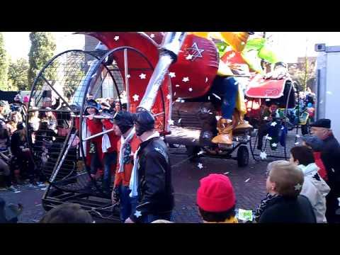 Carnaval Cuijk 2011 5