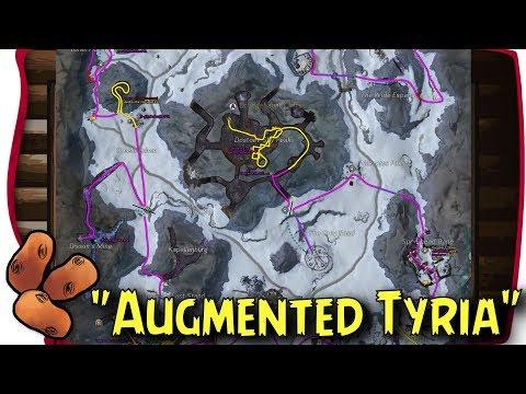 guild-wars-2-mount-addon-videos