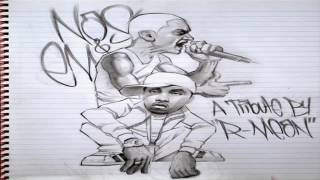R-Mean - The Way I Am (Nas & Em Mixtape)