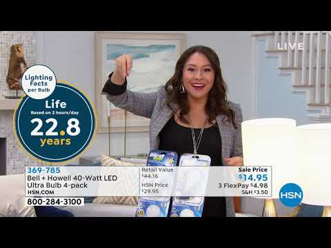 HSN   Fall Home Solutions 09.16.2019 - 08 AM