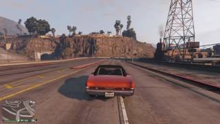 GTA 5 ONLINE WHERE TO FIND IMPONTE DUKES EARLY FOR THOSE WHO ARE NOT RETURN PLAYERS 1.38