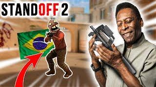 Brazil hack STANDOFF 2