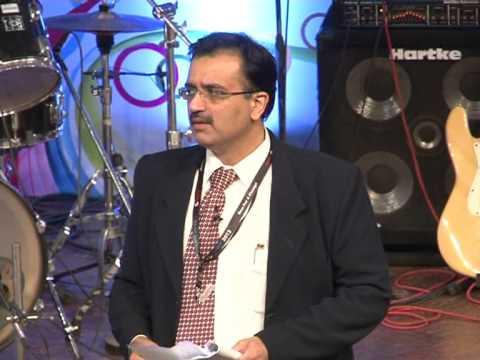 Print Summit 2013 : Prof. V K Murti- Prospering in a hyper-competitive market place! Part 2