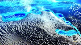 Antarctica - Lakes