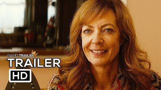 SUN DOGS Official Trailer (2018) Allison Janney, Melissa Benoist Netflix Comedy Movie HD