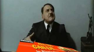 Pros and Cons with Adolf Hitler: YouTube Ads