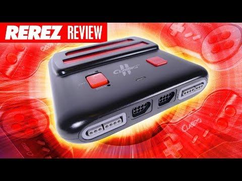 Download Classiq 2 HD Console Review - Rerez HD Mp4 3GP Video and MP3