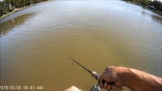 Рыбалка в ставропольском крае село донское как проехать