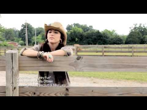 Country Fun - Linzy Rose
