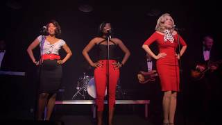 """My Boyfriend's Back"" 