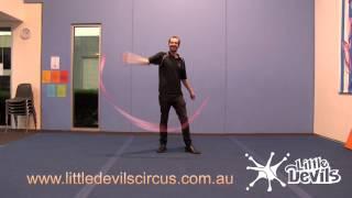 RIBBONS - Big Circles