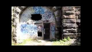 Urbex: The Blue Ghost Tunnel (April 2012)