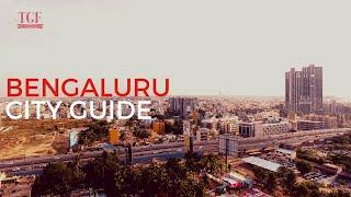 20 Must visit Bangalore Tourist Places | The world's Most Dynamic City! | Comprehensive guide