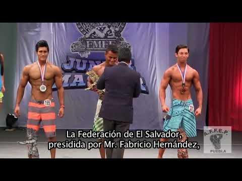 Muscle News (Program 5)