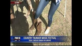 Lizk R C Thundrer Best (Country Thunder - Cowgirl Boots Jeans) How To Dress Liz