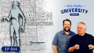 Alien Abduction: New Witnesses, Humanoids, & Hypnosis   Guest: Calvin Parker   Ep 4