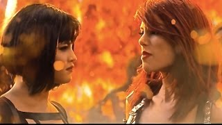Taylor Swift - Bad Blood ft Kendrick Lamar (Official Music Video) - Makeup Tutorial