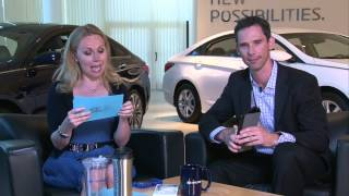 Hyundai Online New Owner Clinic – Full Show