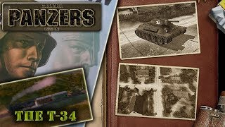 """Codename: Panzers, Phase One. Germany mission 8 """"The T-34"""""""