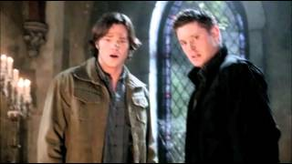 Supernatural : We Will Rock You par ash4897