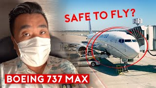 Flying American and United 737 MAX – How Airlines Are Bringing the MAX Back?