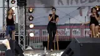Monrose - Strictly Physical (Live beim ffn Kindertag)