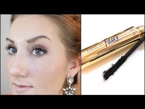 Lights, Camera, Lashes 4-in-1 mascara by Tarte #9