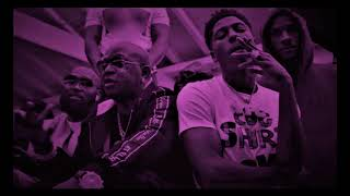 Birdman Feat. NBA Youngboy   Cap Talk (slowed)