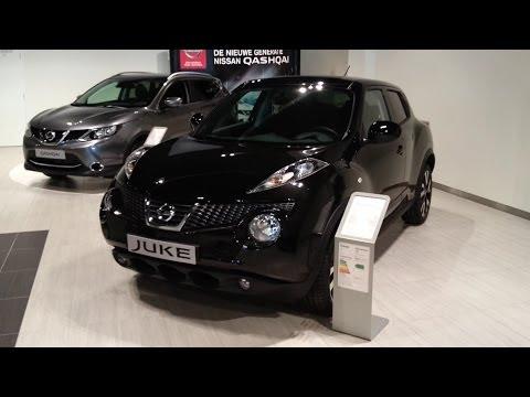 Nissan Juke 2015 In depth review Interior Exterior