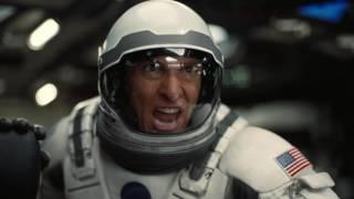 Interstellar In 15 Seconds