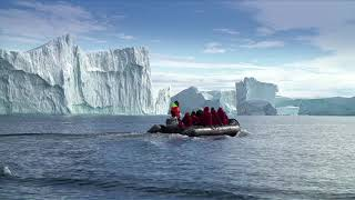 Hapag-Lloyd Cruises: Expedition Arktis