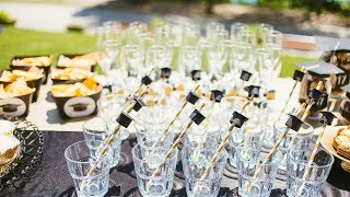 How To Throw The Perfect Graduation Party