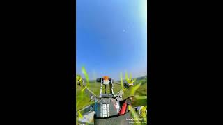 Fpv 3rd person view Insta360 One R