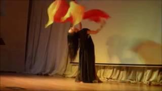 Восточный танец на ваш праздник!