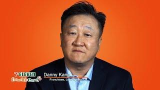 Franchisee Danny Kang: 7-Eleven Makes Multi-Unit Franchising Easy