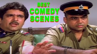 Best Of Paresh Rawal - Comedy Scenes | Best Comedy Videos | Hindi Movies | Juaari Hindi Movies - Download this Video in MP3, M4A, WEBM, MP4, 3GP