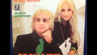 Adam & Eve - Wenn die Sonne erwacht in den Bergen (1971)  (The French Song)