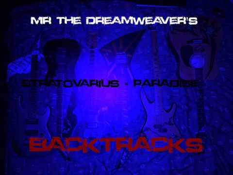 Stratovarius - Paradise (Instrumental)