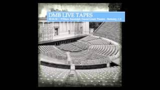 Dave Matthews Band - Fuzzy Wuzzy Jam [IEM Sound] (Live - 09.06.08)