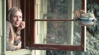 Joni Mitchell - Pirate of Penance