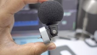 Review: Shure MV88 - achieve MUCH better recordings on your iPhone