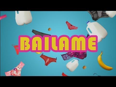 Oniel Anubis - Bailame