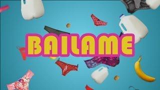 Oniel Anubis - Bailame (Audio)