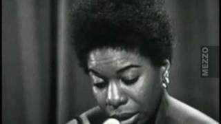 Nina Simone - Brown Baby (live in the sixties)