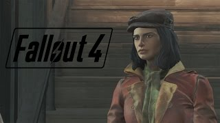 FALLOUT 4 Companion Guide - Piper