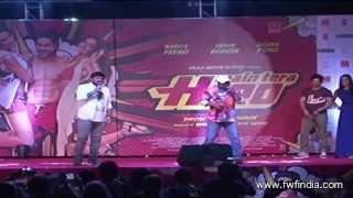 SHANIVAAR RAATI LYRICS - Main Tera Hero Launch | Arijit Singh, Shalmali Kholgade