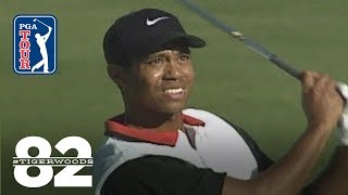 Tiger Woods Wins 1996 Las Vegas Invitational